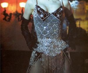 Nicole Kidman, moulin rouge, and satine image