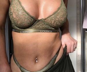 beautiful, body, and underwear image