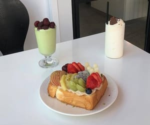food and aesthetic image