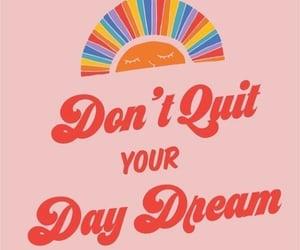 dreams, reflexion, and quotes image