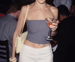 Carrie Bradshaw, style, and fashion image