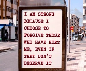 alternative, quotes, and forgive image