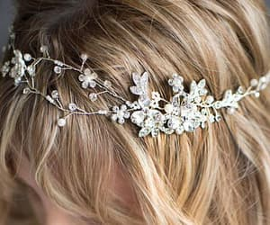 hair jewelry image