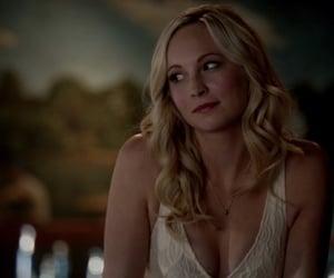 screencaps, vampire, and Vampire Diaries image