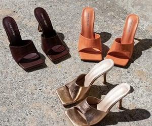 fashion, heels, and brand image