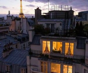 france, house, and paris image