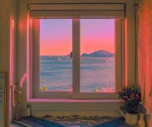 window, aesthetic, and beautiful image