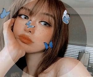 american girl, icons, and icons girl image