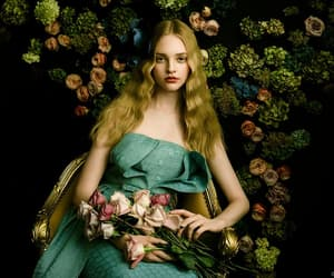 art, enchanted, and fairy tales image