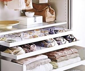 aesthetic, wardrobe, and roomdecor image