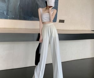 asian, kfashion, and styles image
