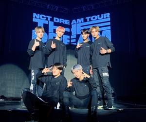 nct dream, haechan, and kpop image