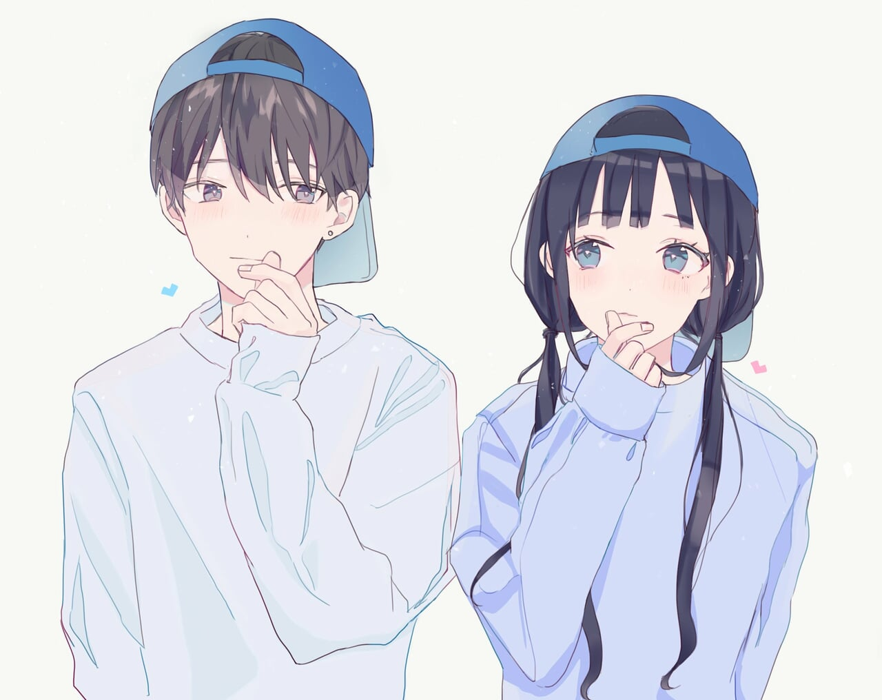 1000 Images About Anime Couple On We Heart It See More About Anime Couple And Cute