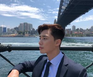 park seo joon and korean image