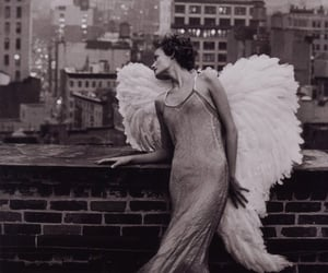 angel, new york, and wings image