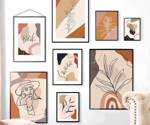 art, illustration, and canvas image