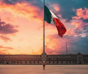 mexican, proud, and travel image