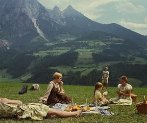film, nature, and the sound of music image