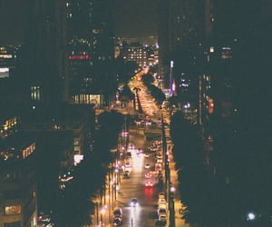 aesthetic, cityscape, and Film Photography image