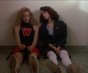 80s, film, and Heathers image