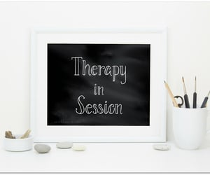 etsy, office door sign, and office decor image