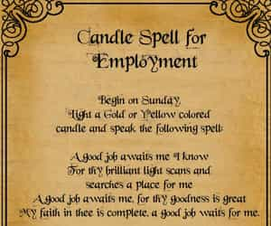 spell, witch, and witchcraft image