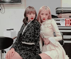 korean, blackpink, and kpop image