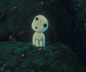 princess mononoke and Hayao Miyazaki image