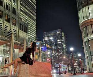 ballerina, london, and love image