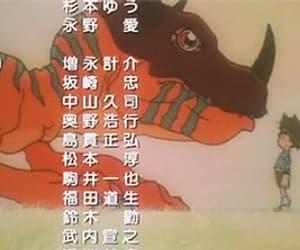 90's, anime, and childhood image