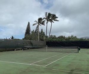 club, court, and hurricane image