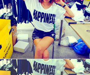 fashion, happiness, and girl image
