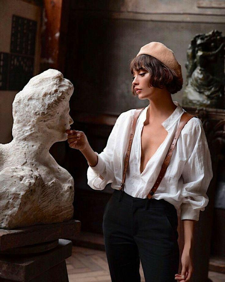 academy, fashion, and aesthetic image