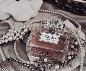 perfume, beauty, and jewelry image