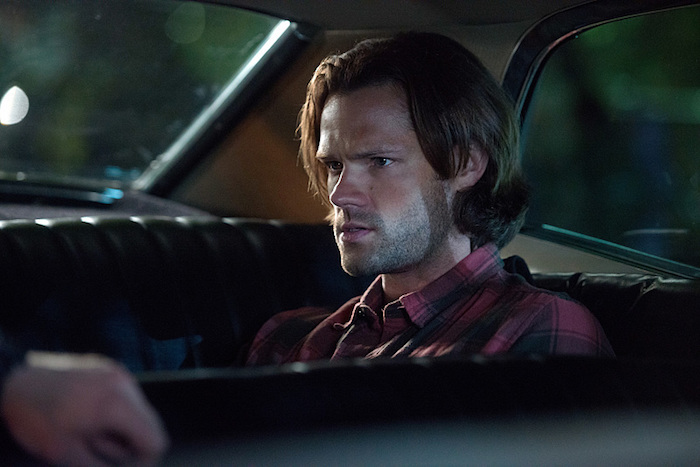 article, music, and sam winchester image