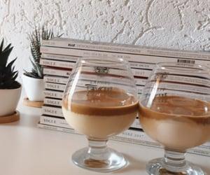 coffee, drinks, and mai image