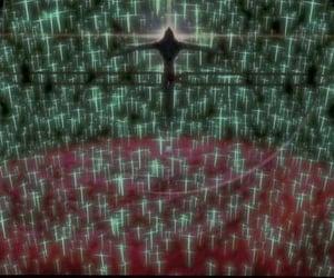 evangelion, third impact, and Neon Genesis Evangelion image