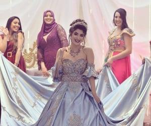 bffs, bridemaids, and girls image