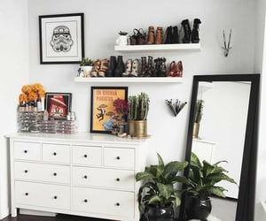 bedroom, house, and inspiration image