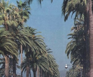 los angeles, 80s, and aesthetic image