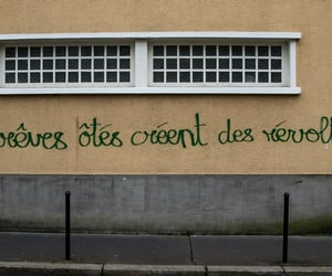 dreams, words, and french image