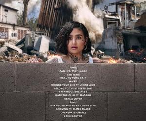 album, music, and toxic image