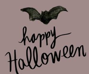 Halloween, happy halloween, and happy image