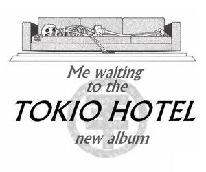 album and tokio hotel image