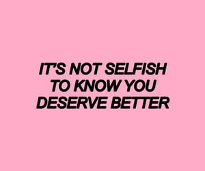 mood, pink, and quote image