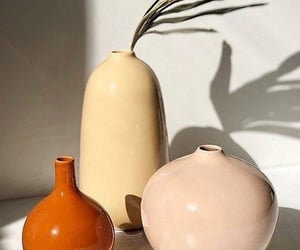 bambi, Ceramic, and decor image