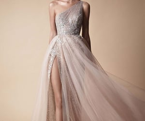 style, dress, and dresses image