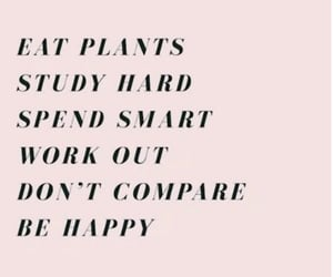 quotes, study, and happy image