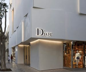 Christian Dior, dior, and designer image