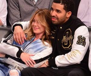 Drake and ellen pompeo image